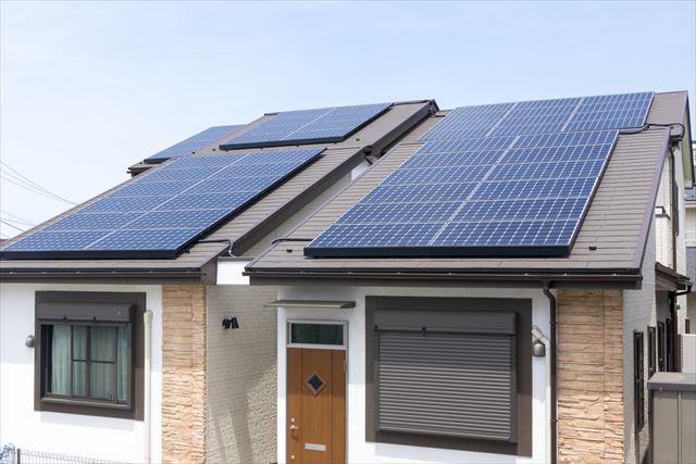 新しいタイプの発電?太陽光発電の特徴について学ぼう!